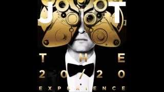 Justin Timberlake - The 20 / 20 Experience 2 of 2 (Deluxe edition) - Full Album