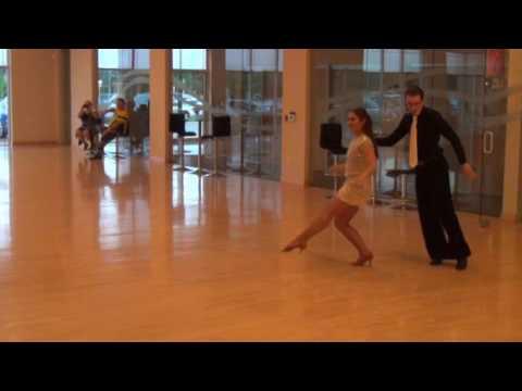 Professionals Mr. David Hausen and Ms. Rebecca Vincitore