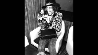 Jimi Hendrix Monday Morning Blues