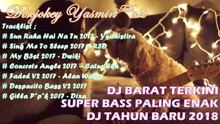 Video FULL BASS DJ BREAKBEAT PALING ENAK SEPANJANG MASA download MP3, 3GP, MP4, WEBM, AVI, FLV Oktober 2018