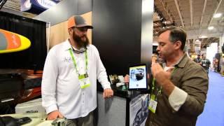 Outdoor Retailer 2015 -VSN mobil V.360