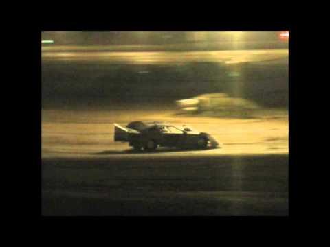 9-5-15 Oakshade Raceway Sportsman Feature