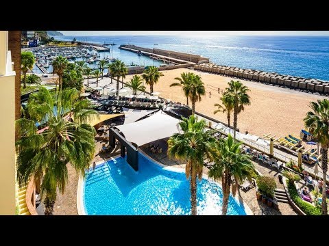 Top10 Recommended Hotels In Calheta, Madeira Islands, Portugal