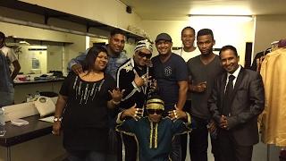 JoBurg Charou with Charou Charou @Sibaya Casino