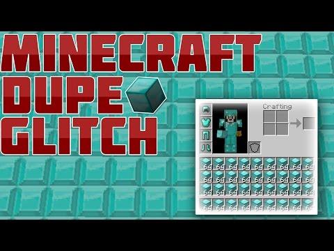 MINECRAFT 11 2 DUPLICATION GLITCH! - PakVim net HD Vdieos Portal