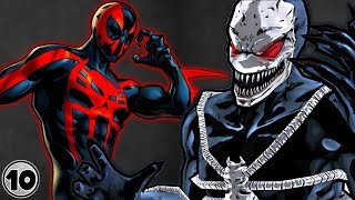Top 10 Shocking Marvel 2099 Facts You Need To Know