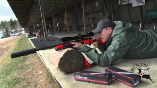 Baixar Studio FortHjort - A TEC Hertz 150 silencer