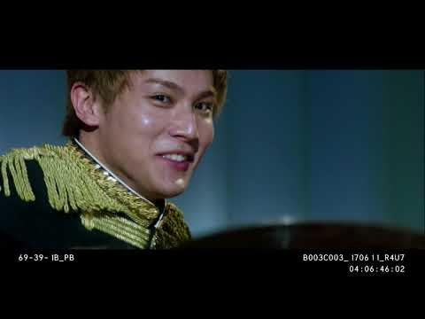 知念侑李(HeySayJUMP) 坂道のアポロン CM スチル画像。CM動画を再生できます。