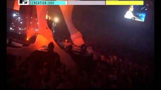 Marco V - Solitary Confidement (REVIXED) (Sander van Doorn Live At Sensation White Russia 2009)
