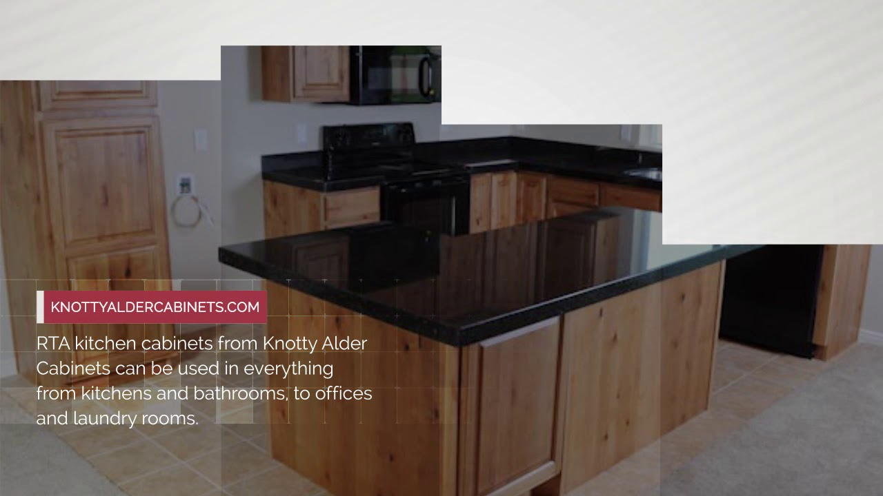 Superbe Beautiful RTA Cabinets | Knotty Alder Cabinets. KnottyAlderCabinets.com
