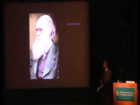 Songs to Syntax: American Museum of Natural History Lecture on the Evolution of Language