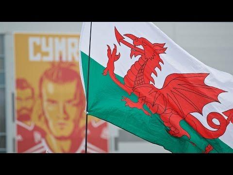 FAWTV GOALS: Wales 4-0 Moldova