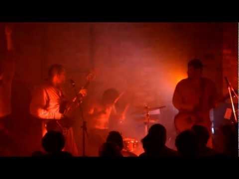 "The Spits - ""Tonight"". Live in Stockholm - Femtjugo.se"