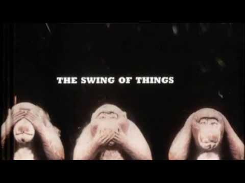 a-ha- Swing of things Demo B