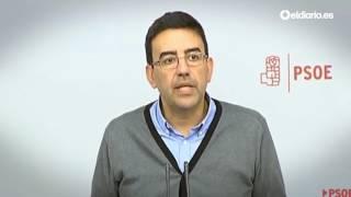 La gestora del PSOE organizará un debate entre los candidatos