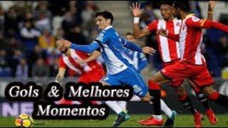 Girona x Celta - Gols & Melhores Momentos - Campeonato Espanhol #04