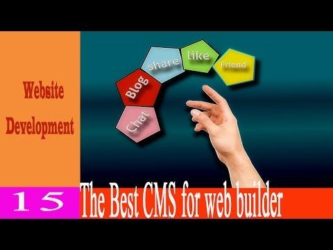 Website Development   How to Choose the Best CMS Platform for e-Commerce website builder