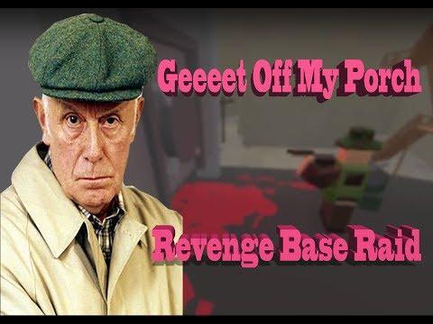 Unturned Germany - Revenge Base Raid and Mining Montage EP#2