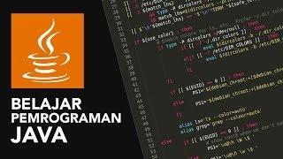 Belajar Pemrograman Java - Instalas...