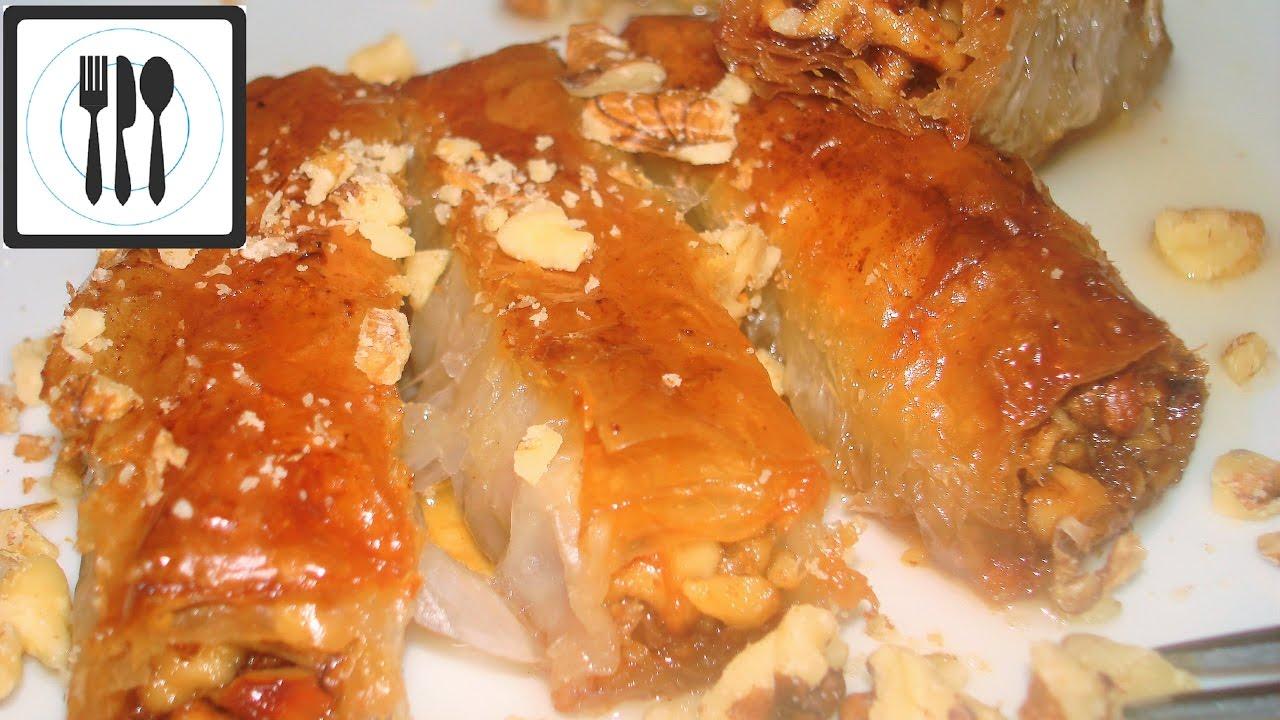 турецкие сладости рецепты фото рецепты