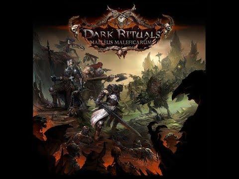 Dark Rituals: Malleus Maleficarum by Dark Gate Games