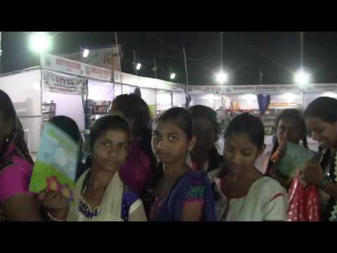 Hyderabad Book Fair Conducts Hyderabad environmental consciousness in literature 5