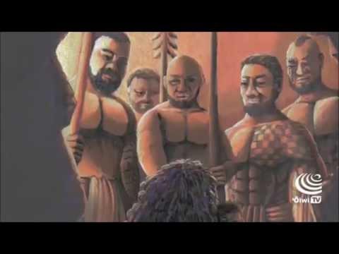 King Kamehameha story, Nae