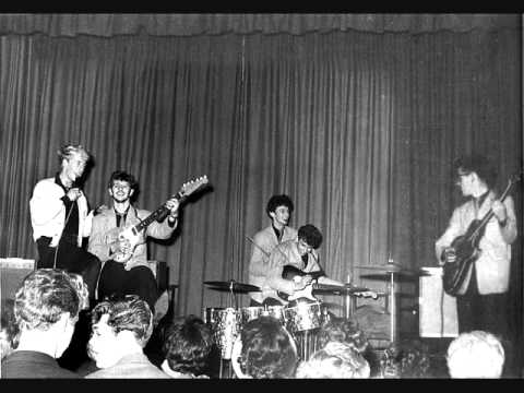 RORY STORM AND THE HURRICANES / SOMETHIN