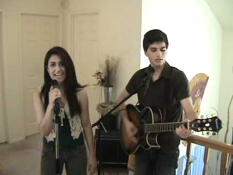 Blooper  Not My Say by Shelbie and Robby Bruce.avi