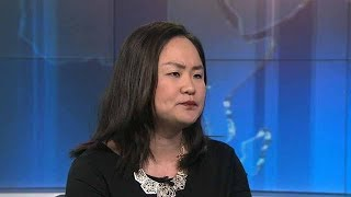 Jessica Lee discusses latest moves on Korean diplomacy