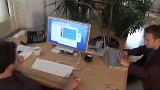 Mac Book Advertisement with 37Signals