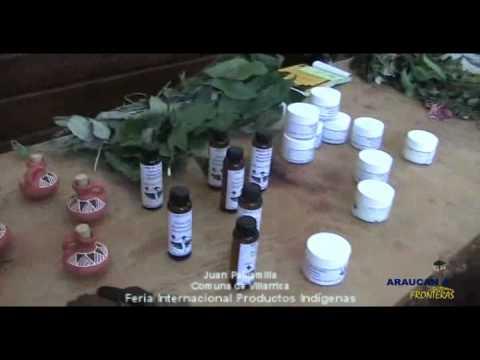 Aceites Esenciales Hualapulli - Villarrica