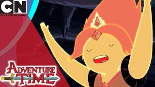 Adventure Time | Singalong: A Kingdom From A Spark | Cartoon Network UK 🇬🇧