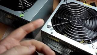 Ремонт. Комп БЖ. Не працює вартівня(ШІМ SDC 606P). Accord ACC-400W-12.