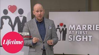Married at First Sight: Sneak Peek of Season 2 | MAFS