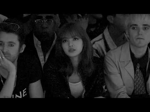 Blackpink's Lisa's Weekend in Paris