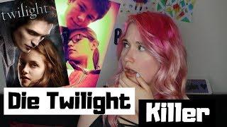 Dieses Pärchen ging zu weit   Die Twilight Mörder