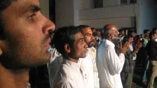 kaga re mithni bole bol--rama bhai bhajan