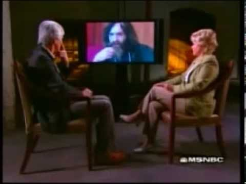 The Mind Of Manson