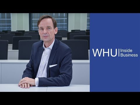 Insights into today's freight forwarding industry - Otto Schacht | WHU Inside Business