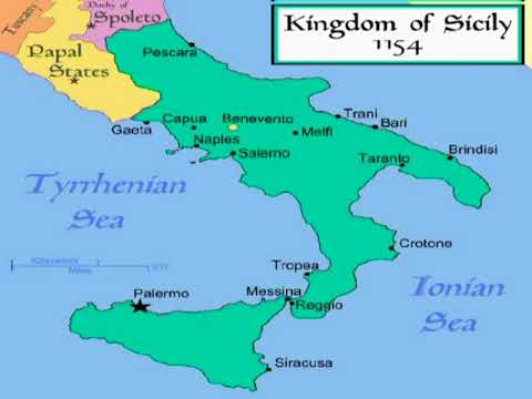 Significance of the Norman conquest of Sicily