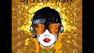 Dj Alex Spark- Im The Sexy Girl (Club Mix)