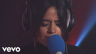 Machine Gun Kelly, Camila Cabello Say You Won't Let Go In The Live Lounge