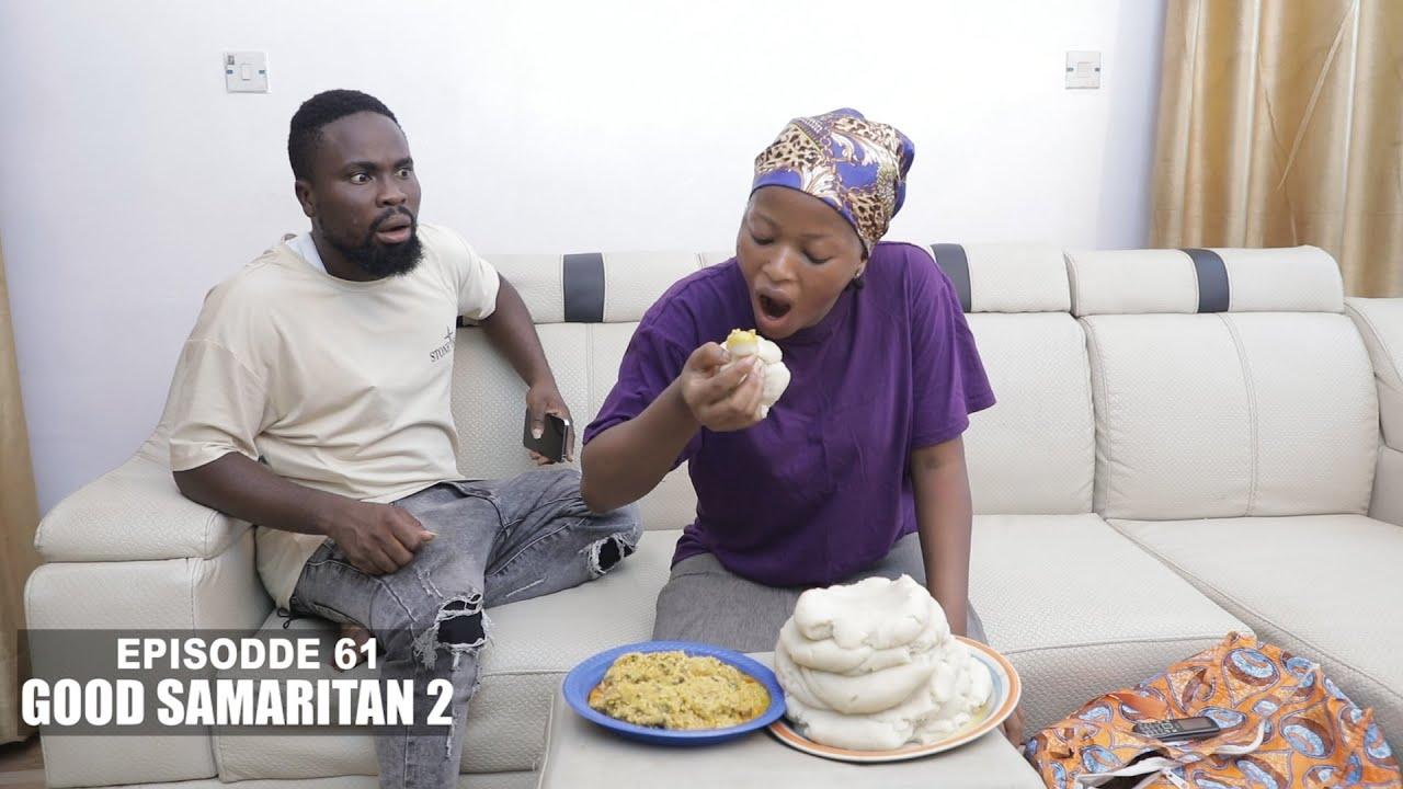 Download PREGNANT GOOD SAMARITAN  - SIRBALO TV EPISODE 61