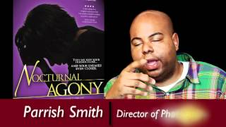 Nocturnal Agony Interviews (Parrish Smith)