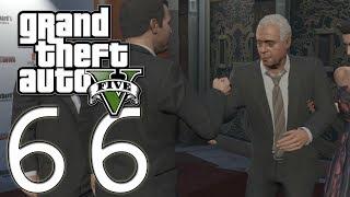Grand Theft Auto V - E66 - Red Carpet (GTAV)
