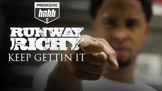 Runway Richy - Keep Gettin It (Official Music Video)