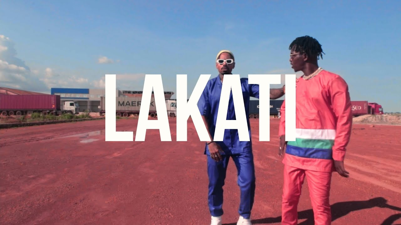 Diima - Lakati feat. Bubex Conquistador (Video Oficial)