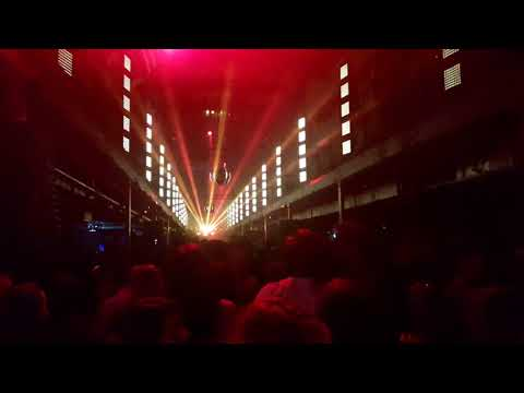 DJ Harvey's Discotech at Printworks, 20/05/18