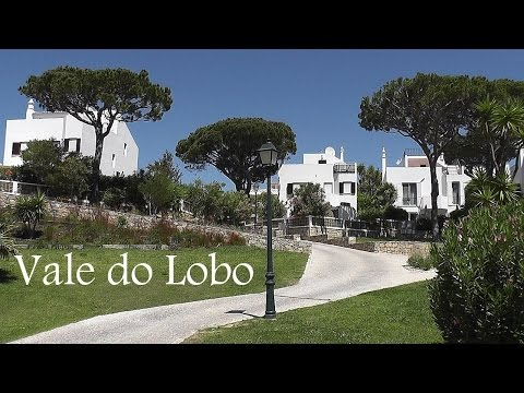 ALGARVE: Vale Do Lobo, Golf Resort & Beach (Portugal)
